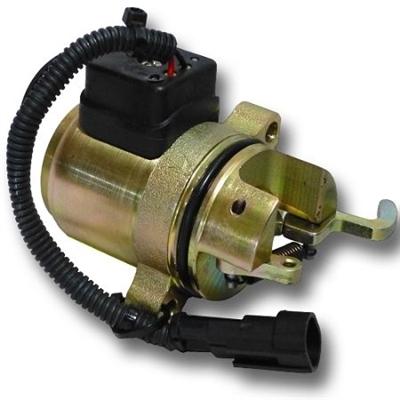 Fuel Shut Off Solenoid 04287583 0428 7583 04287116 For