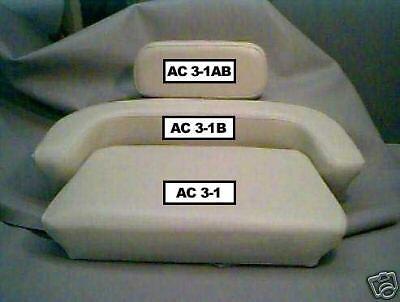 Seat Allis Chalmers D15 D17 D19 180 190XT 200 210 220